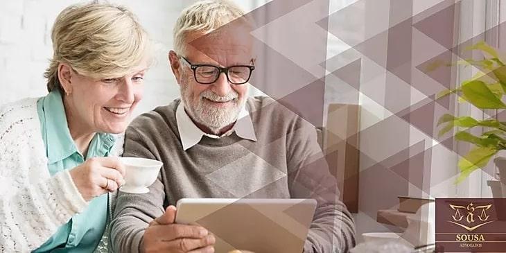 Revisão aposentadoria